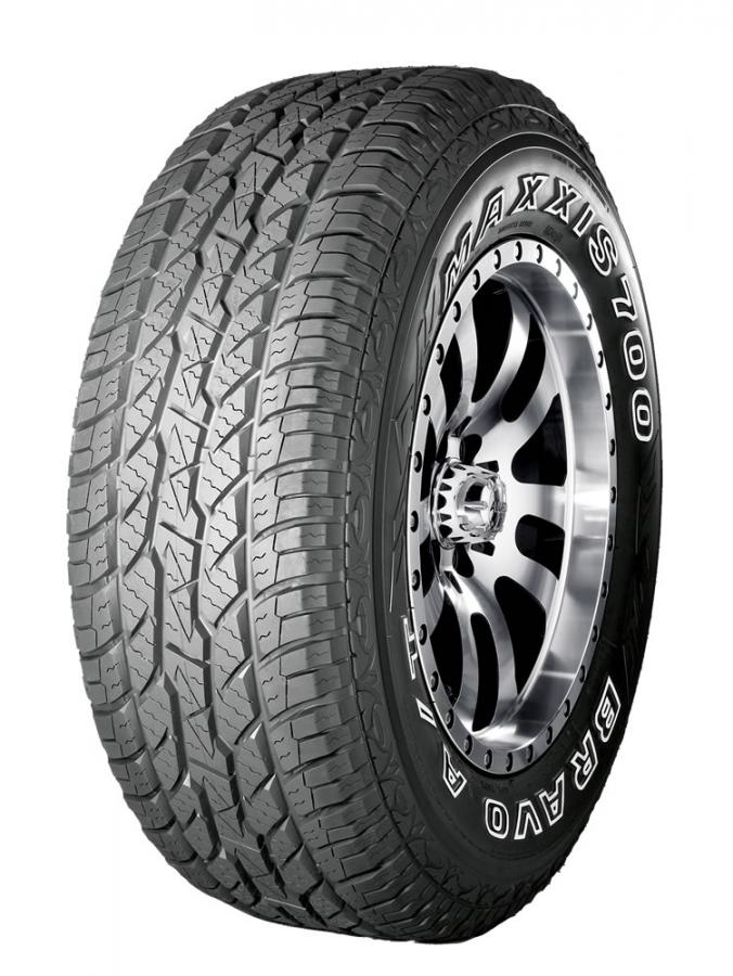 MAXXIS   AT700 109S 235/75R15