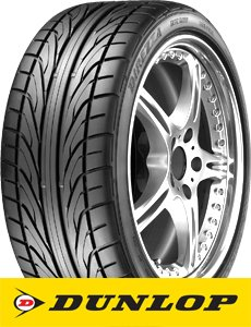 Dunlop SPTRGT1 86T 185/65R14