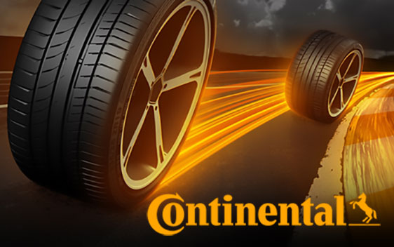 CONTINENTAL PREMIUM CONTACT 205/70R16 97H