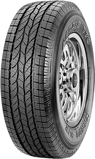 MAXXIS HT770 114H 265/60R18