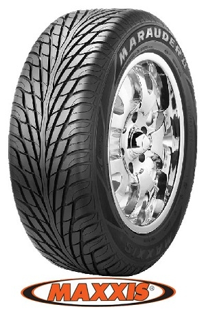 Maxxis MA-Z4S 102W Victra 275/35R20