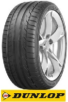 DUNLOP AT3 112S  265/65R17
