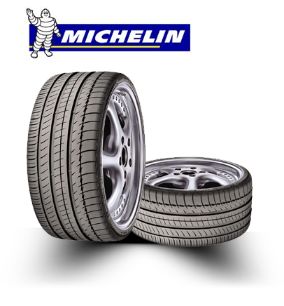 MICHELIN Primacy HP 99V 235/55R17