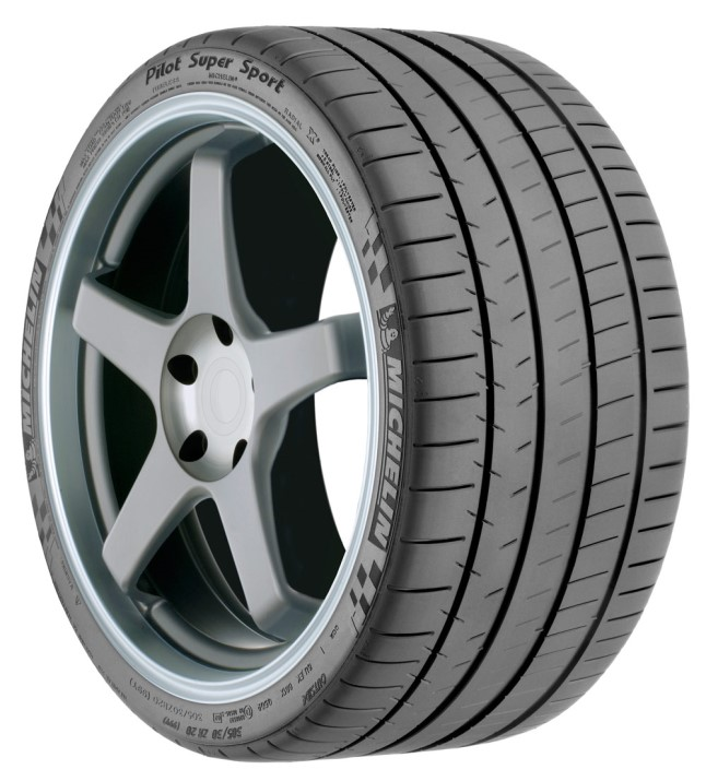 MICHELIN   PILOTSUPERSPORT  98Y XL 235/35R19
