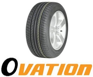OVATION ECO VI 386HP 99V TL XL 215/55R18