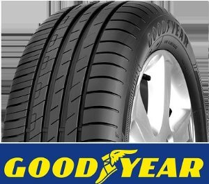 Goodyear EfficientGrip Compact 81T 165/65R15