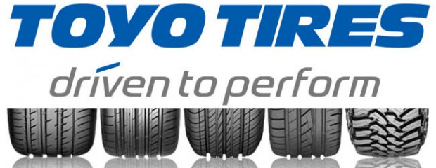TOYO Open Country H/T 111H TL 245/65R17