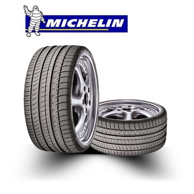 Michelin Primacy 3 97W 215/55R16